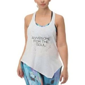 Awesome For The Soul Athletic Tank